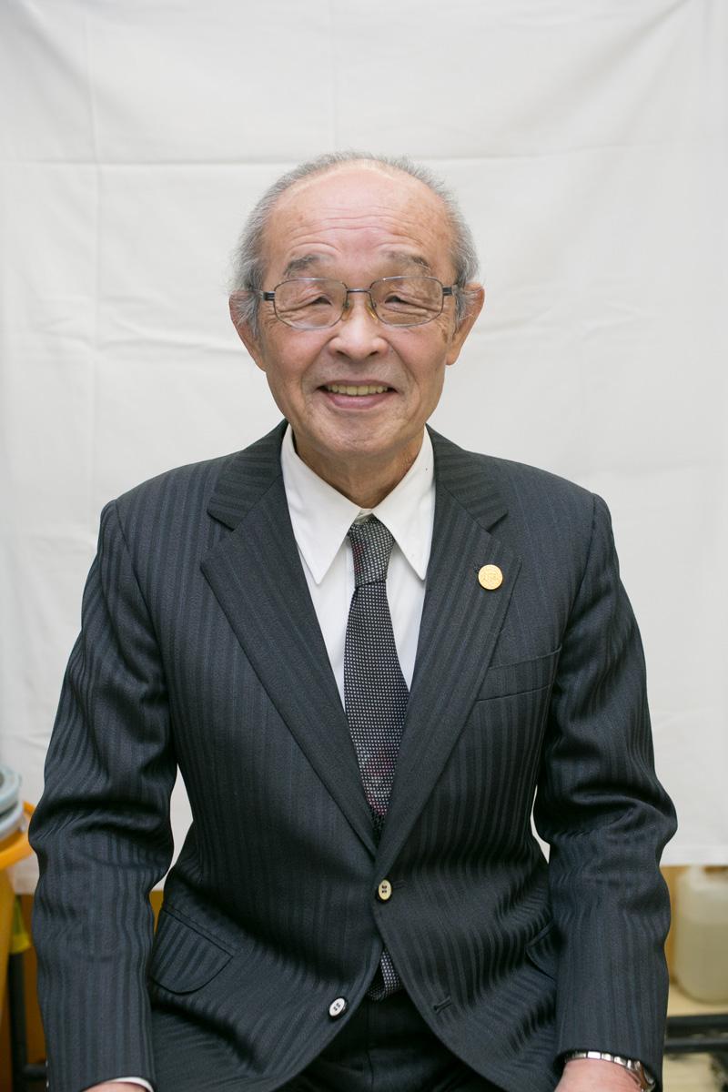 代表理事:松田 茂
